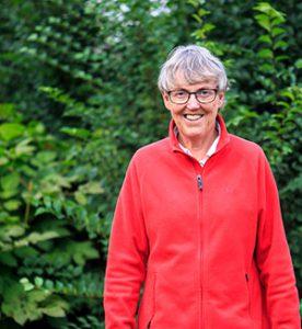 Gunila Erlandson