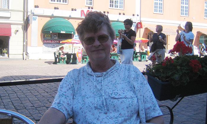 Ingrid Stern